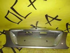 Накладка на крышку багажника NISSAN BLUEBIRD SYLPHY QG10