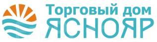 """Продавец-кассир. ООО """"ЯСНОЯР"""". Улица Тобольская 8"""