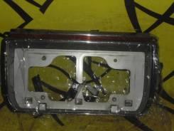 Накладка на крышку багажника TOYOTA CROWN JZS141