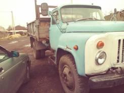 ГАЗ 53Б. Продаётся грузовик ГАЗ53Б, 4 250куб. см., 4 000кг.