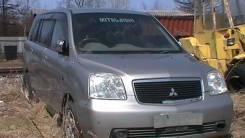 Mitsubishi Dion. CR6W0005659, 4G94