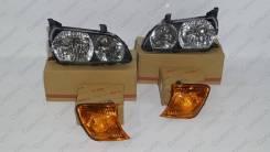 Фары Toyota Ipsum 10/15 96-01гг