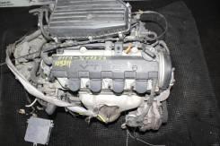 Двигатель в сборе. Honda: Civic Shuttle, Concerto, Civic, CR-X, Integra SJ, Domani, Capa, Civic Ferio, Partner Двигатели: D15B, D15B2, D15B3, D15B4, D...