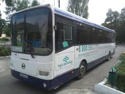 Лиаз 5256. Автобус ЛиАЗ-5256, 44 места