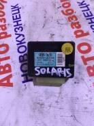 Блок управления светом. Kia Rio Hyundai Solaris