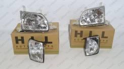 Фара. Toyota Lite Ace Toyota Lite Ace Noah, CR50G, SR50G Toyota Town Ace Noah, CR50G, SR50G