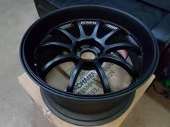 "Advan Racing RS-D. 10.5x20"", 5x114.30, ET20, ЦО 73,1мм."
