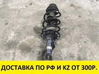 Амортизатор. Honda: Jazz, Mobilio, City, Airwave, Insight, Mobilio Spike, Fit Aria, Fit, Freed Двигатели: L12A1, L12A3, L12A4, L12B1, L12B2, L13A1, L1...