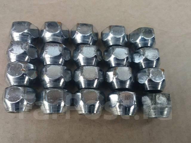 Гайки колесные комплект Оригинал 12х1.5 с Аукционного автомобиля