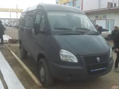 ГАЗ 27527. Продается Соболь -245, 2 700куб. см., 1 000кг., 4x4