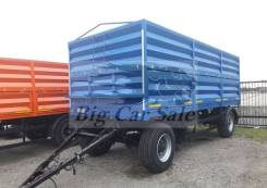 Нефаз. Продам Бортовой прицеп зерновоз -8332СХ-0000210, 11 300кг.