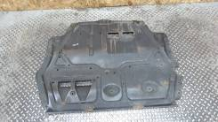 Защита моторного отсека (картера ДВС) Volkswagen Passat 6 2005-2010