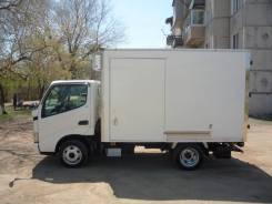 Toyota Dyna. Продам грузовик, 2 500куб. см., 1 750кг.