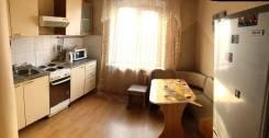 2-комнатная, улица Войкова 6. Центральный, 48кв.м.