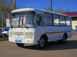 ПАЗ 32054. - автобус, 4 430куб. см., 22 места