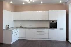 Кухонные гарнитуры, шкафы-купе на заказ!