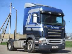 Scania R420. (2007), 11 700куб. см., 11 000кг., 4x2