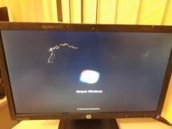 "HP. 22"", технология ЖК (LCD)"