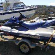 BRP Sea-Doo GTX. 130,00 л.с., 2003 год год