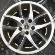 """Облегченные диски ROH Blade R16 5*108 Ford Volvo Jaguar. 6.5x16"""", 5x108.00, ET36, ЦО 73,1мм."""