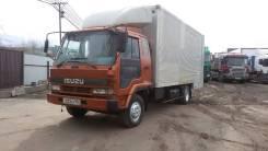 Isuzu Forward. Продам фургон, 7 200куб. см., 5 000кг.