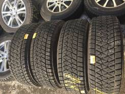 Bridgestone Blizzak DM-V2. Зимние, без шипов, 10%, 4 шт