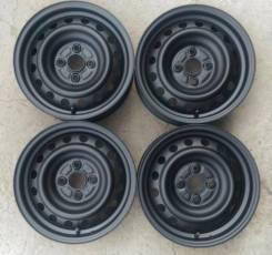 Продам комплект дисков R-14 4/100 бп по рф