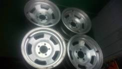 "Mickey Thompson. 8.0x15"", 5x114.30, ET0, ЦО 83,0 мм."