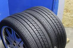 Dunlop Veuro VE 302. Летние, 2011 год, 20%, 2 шт
