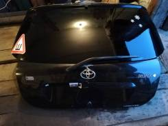 Дверь багажника. Toyota Allex Toyota Corolla Runx, ZZE124, NZE124, NZE121, ZZE123, ZZE122 Двигатели: 1ZZFE, 1NZFE, 2ZZGE