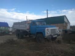 ГАЗ 3507. Газсаз-3507, 4 250куб. см., 5 000кг.