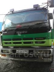 Isuzu Giga. Продается грузовик Isuzi GIGA