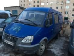 ГАЗ 2705. Продаётся Газель 2705, 2 900куб. см., 1 500кг.