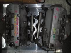 Инжектор. Honda Accord Honda Saber, UA4 Honda Inspire, UA4 Двигатели: F20B2, F20B5, F23A1, F23A3, F23A5, F23A6, J30A1, J30A2, J25A