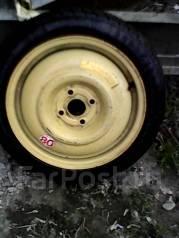 "Запасное колесо-докатка. x14"" 4x100.00"