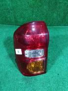 Стоп сигнал Toyota Rav4, ACA20 ACA21 ZCA26 ZCA25; 42-32, левый задний