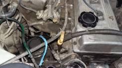 Двигатель 5A-FE Toyota AE100 в разбор