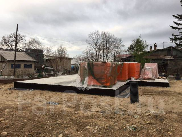 Фундаменты! Малоэтажное строительство