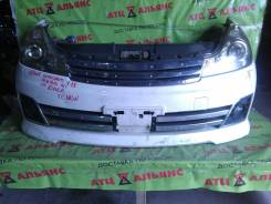 Ноускат NISSAN WINGROAD, Y12, MR18DE; 9 РЯД, 298-0017648