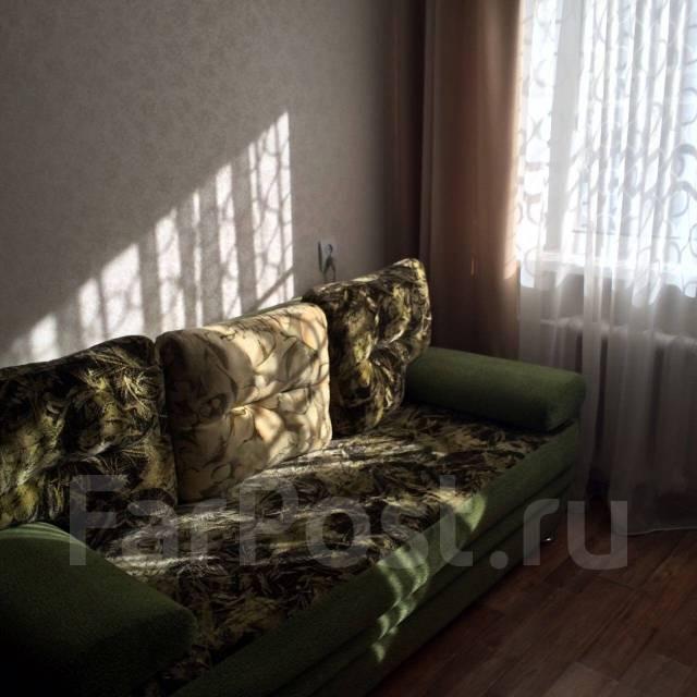 1-комнатная, улица Шеронова 123. Центральный, 33кв.м.