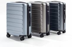"""NEW! Xiaomi 90 Points Seven Bar Suitcase 20"""" в Хабаровске"""
