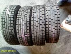 Dunlop DT-2. Всесезонные, 2015 год, износ: 5%, 4 шт
