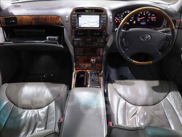 Подвеска. Toyota Celsior, UCF30, UCF31 Двигатель 3UZFE