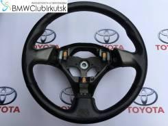Руль. Toyota Altezza, SXE10 Двигатель 3SGE