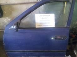 Дверь Nissan Pulsar FN14