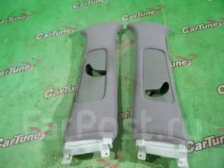 Обшивка. Toyota Celsior, UCF30, UCF31 Двигатель 3UZFE