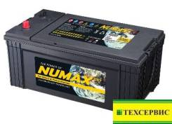 Numax. 120А.ч., Прямая (правое), производство Корея
