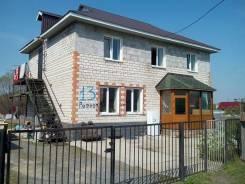 Продам коттедж на речной. Улица Речная 13, р-н Птичника, площадь дома 156кв.м., скважина, электричество 10 кВт, отопление электрическое, от частного...