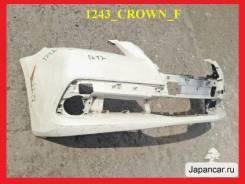Продажа бампер на Toyota Crown AWS210, AWS211, GRS210, GRS211 1243