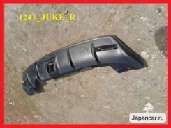 Продажа бампер на Nissan JUKE F15, NF15, YF15 1241